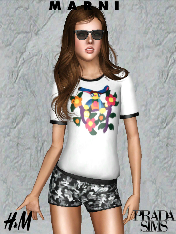 Marni for H&M Collection by Justin_58 (Pradasims) Screenshot-34.1