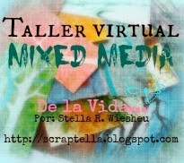 Nuevo proyecto Mixed Media para 2014