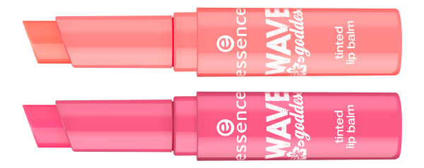 essence wave goddess – tinted lipbalm