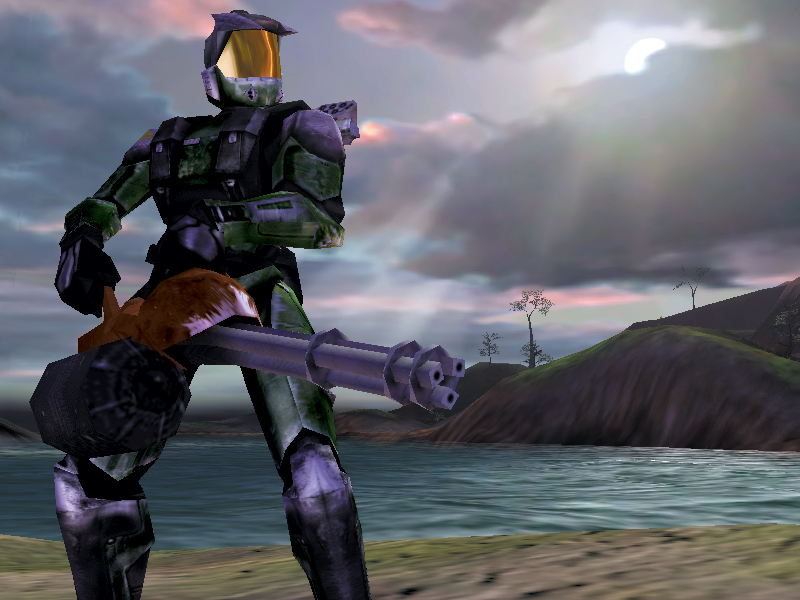 Halo Combat Evolved for Mac - Download