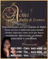 ACHEI BUFFET & EVENTOS