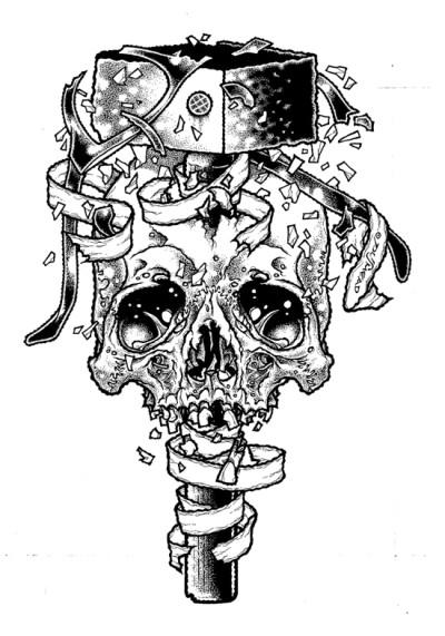 el cual hice en el corcho que utilizo para apoyarme para dibujar: Como ...