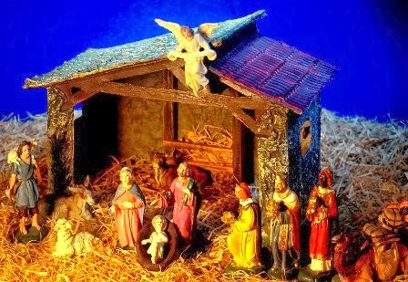 If You Are Chane Your Desktop Wallpapes On New Year 2014 Festival Yes Heew We Provide Christmas Nativity Wallpapers And Imags Foy