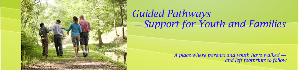 Guided Pathways Support for Youth and Families
