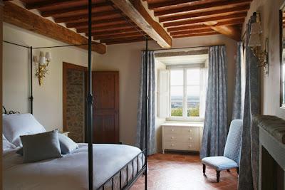 Villa Laura (Under the Tuscan Sun), Cortona, Tuscany, Italy | TheVillaHunter.com