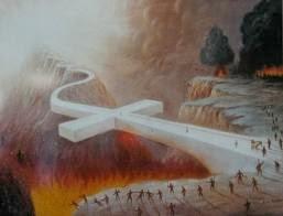 Jesús Dijo, Yo Soy El Camino La Verdad Y La Vida