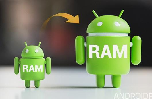 Cara Mudah dan Gampang Menambah RAM Pada Android Tanpa Root