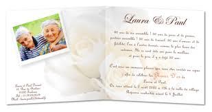 Modele Invitation 50 Ans De Mariage Gratuit Document Online