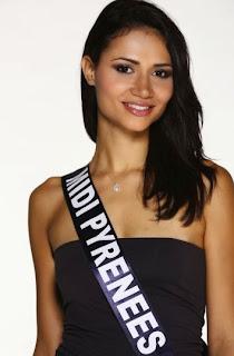 Miss midi pyrenees 2014