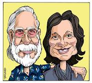 Diane & B. Elwin Sherman