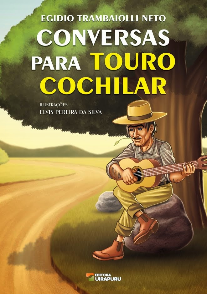 CONVERSAS PARA TOURO COCHILAR