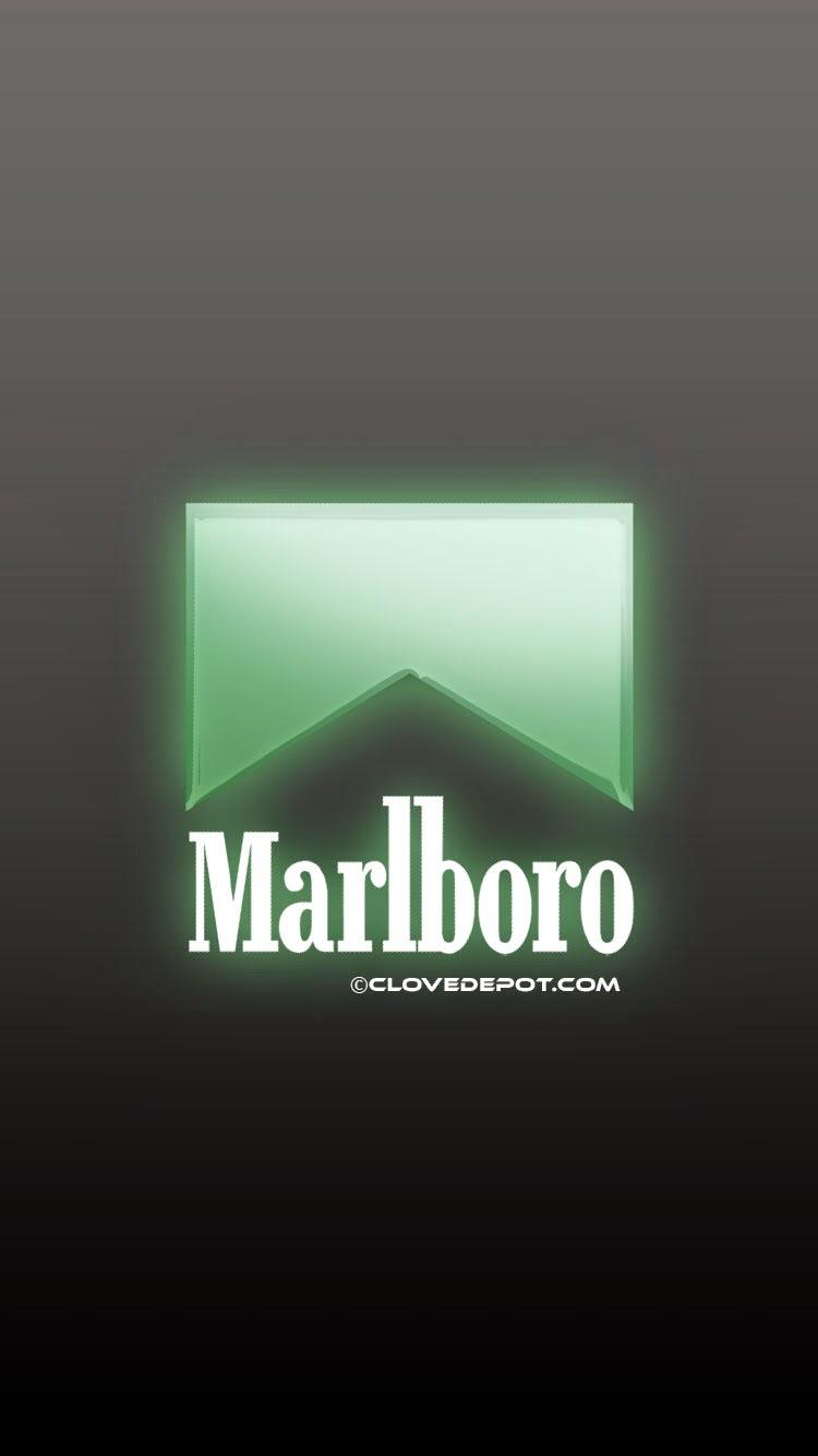 Marlboro Logo Wallpaper HD 750px X 1334px