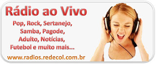 Ouça as Melhores Rádio do Brasil Ao vivo