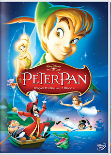 Filme Peter Pan