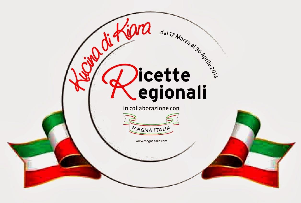 Partecipo al Contest Ricette Regionali di Kucina di Kiara