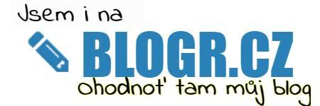 Ohodnoť mě na Blogr.cz