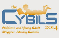 The Cybils are Coming!