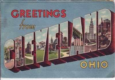 Cleveland, 1943
