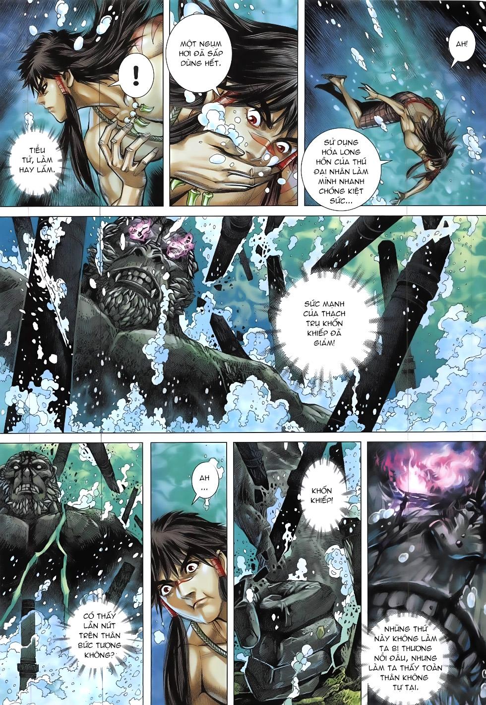 Tây Du chap 30 page 31 - IZTruyenTranh.com
