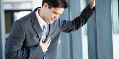 Awas Gejala Tersembunyi Serangan Jantung Mendadak