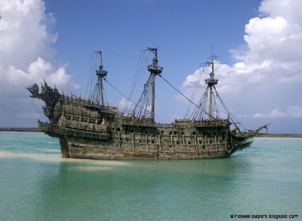 Pirates Of The Caribbean Ship Images Download