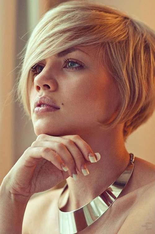 Strange Bob Hairstyles Part 5 Prom Hairstyles Hairstyle Inspiration Daily Dogsangcom