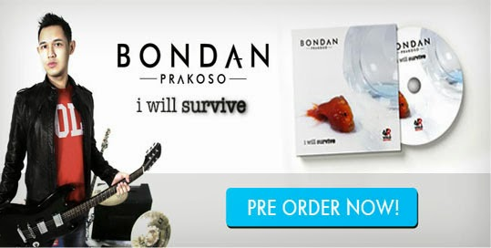Release Album Single 2013
