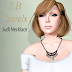 Judi Necklace- Lb Jewels