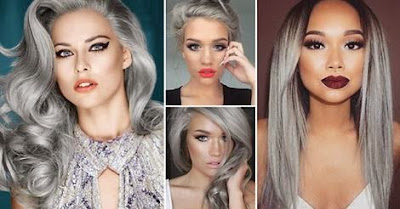 Granny hair, hair, cabelo, cabelos, madeixas, dicas