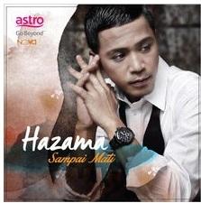 Hazama - Sampai Mati ( Lirik dan Download Lagu )