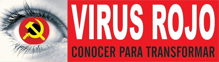 Virus Rojo en la Red