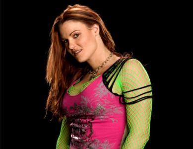 WWE Diva Amy Dumas Picture