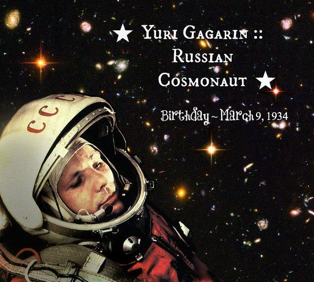 yuri gagarin education - photo #48