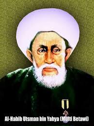 Habib Usman bin Yahya