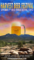 Harvest Beer Festival - Cortez