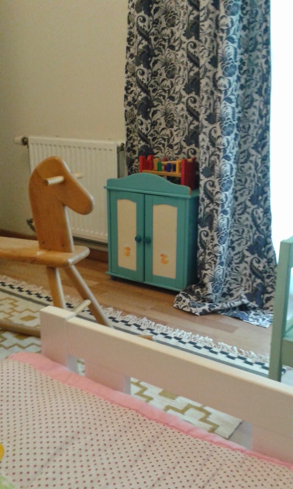 Semaine montessori : (2) la chambre de bambou inspirée (ou pas) de ...