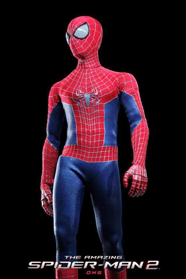 OSR: The Amazing Spide... Spider Man 6