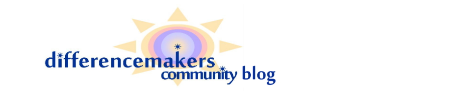 differencemakers community blog
