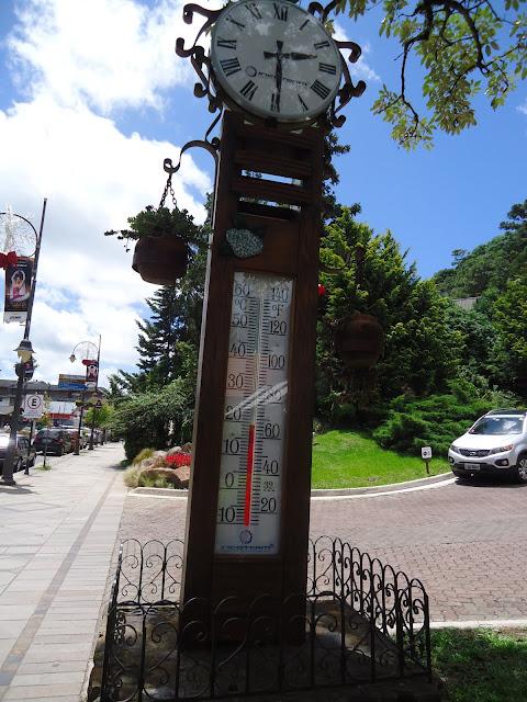 Gramado, Rio Grande do Sul, Centro
