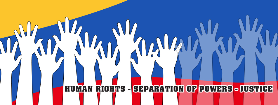 Stand Up Venezuela