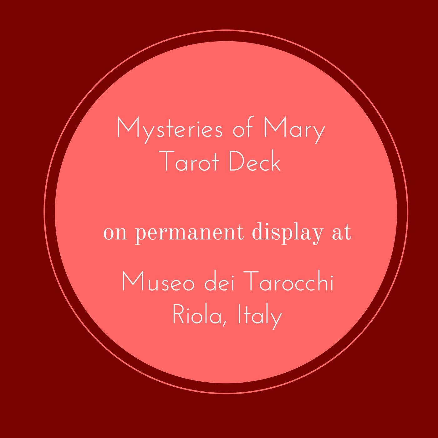 Museo dei Tarocchi