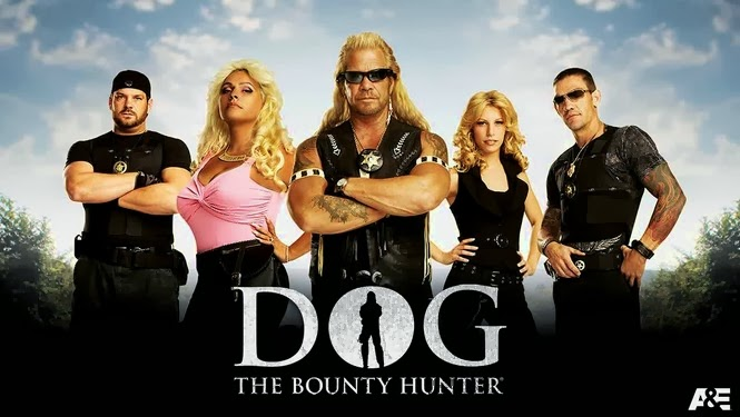 Dog The Bounty Hunter Tv Show Cast