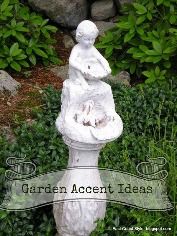garden accent ideas 1