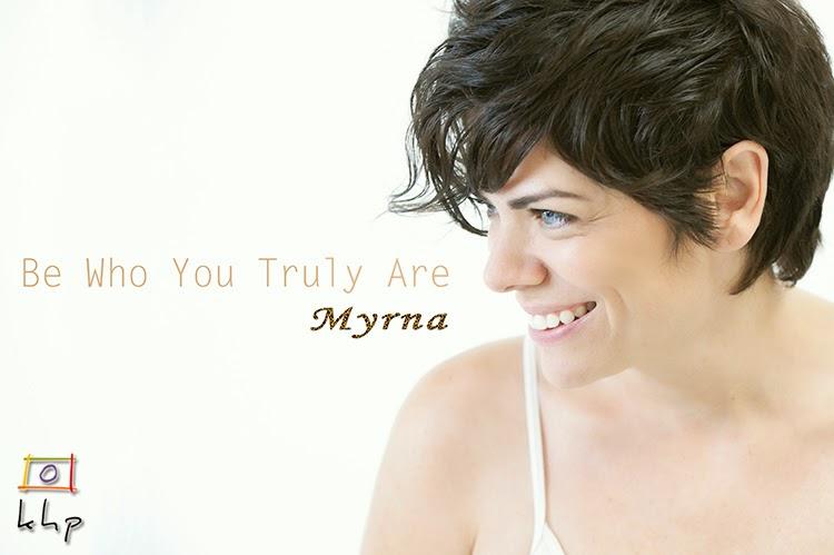 Myrna TV Show Principal Cast Publicity Shots - Maxine