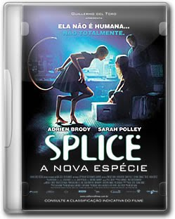 21069023842934427957 Download   Splice A Nova Espécie   DVD R