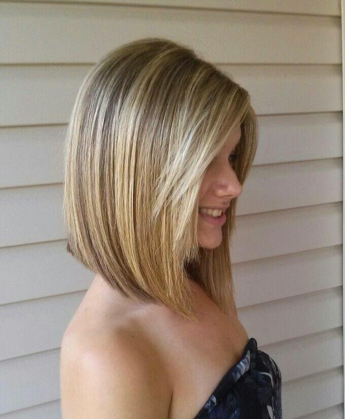 Bob Haircuts And New Hairstyles Modern 2014 2015 Fashion Full
