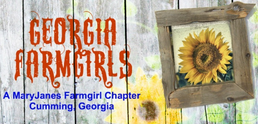 Georgia Farmgirls