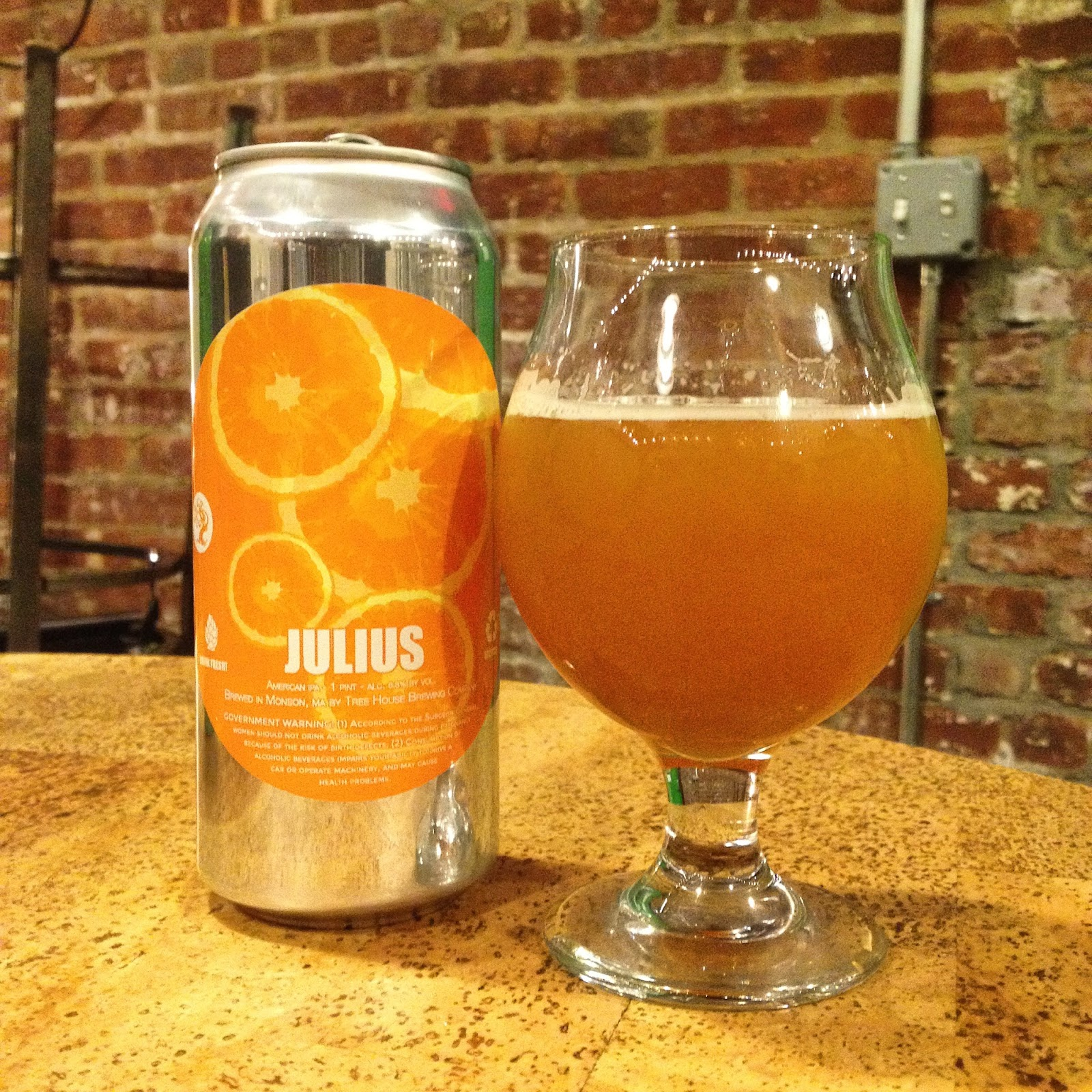 Treehouse Brewing Part - 29: Wednesday, October 21, 2015