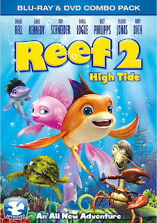 The Reef 2: High Tide (2012) BluRay 720p 600Mb Free Movies
