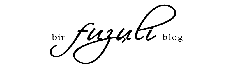 Fuzuli